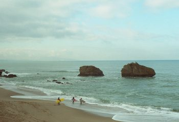 Biarritz 2018