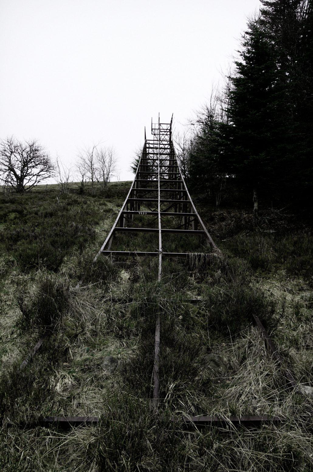 rampe de lancement