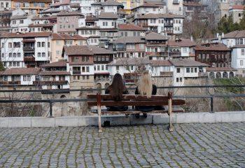 Allons chiller à Veliko Tarnovo