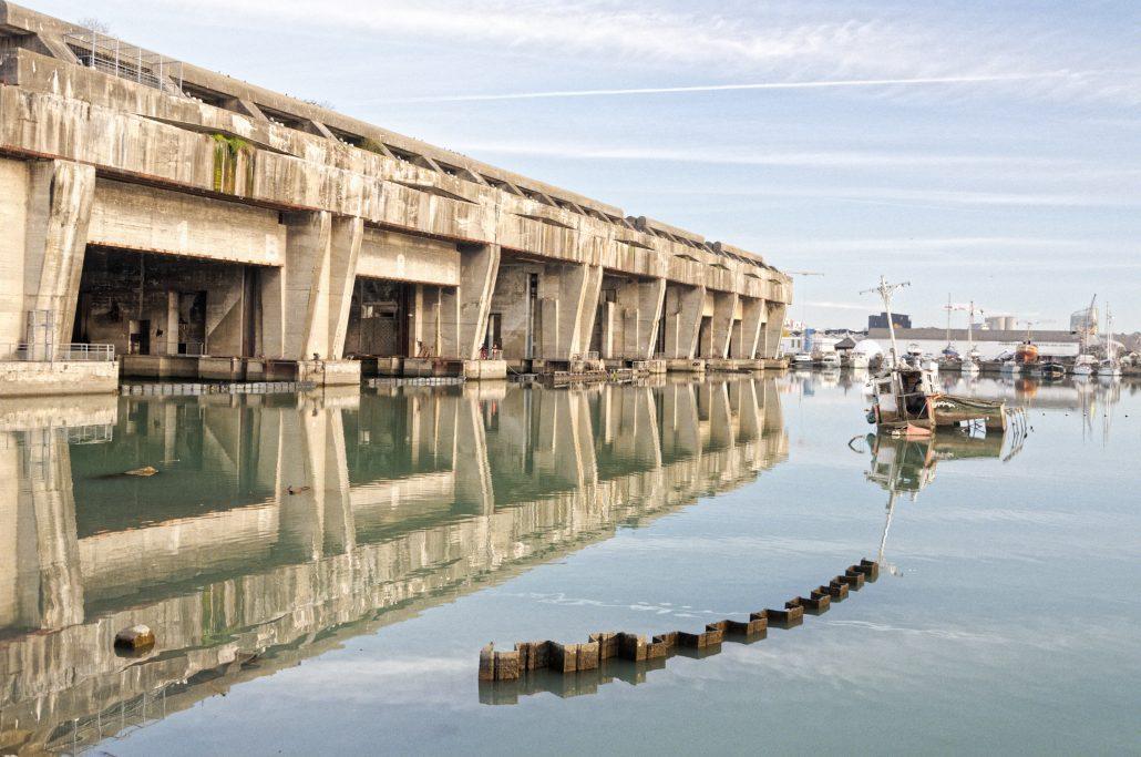 Base Sous Marine