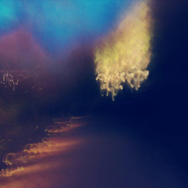 Promenade abstraite