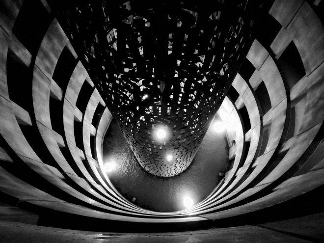 Utopie souterraine