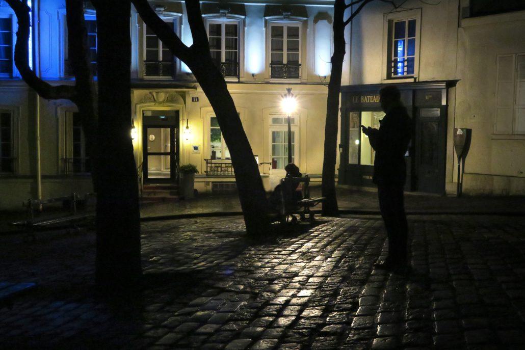 PARIS Montmartre 2017