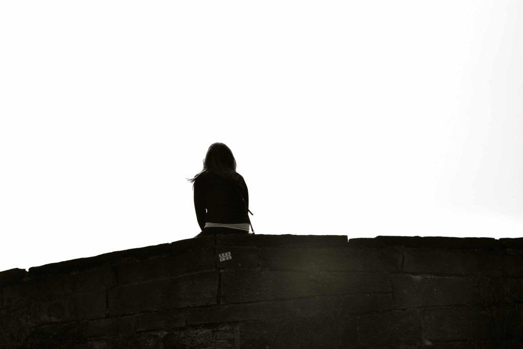 L'inconnue sur le pont