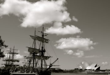 Port de Sidney