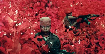 Displaced - Richard Mosse