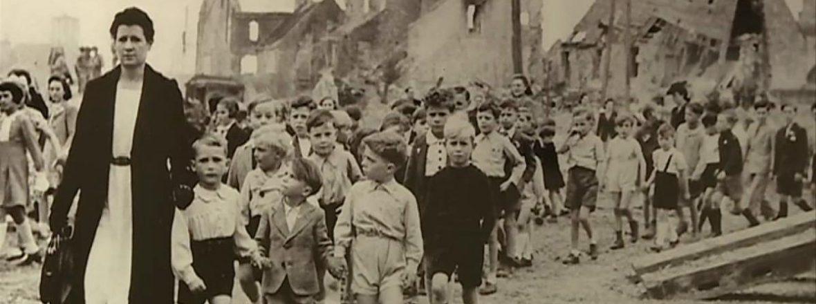 Les enfants de la Libération - Expo
