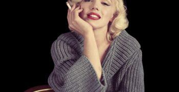 Divine Marilyn - Galerie Joseph