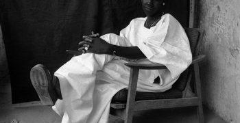 Portraits de brousse et de studio - Oumar Ly