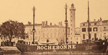 La Rochelle dans l'œil des photographes
