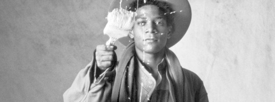 Jean-Michel Basquiat par Yutaka Sakano