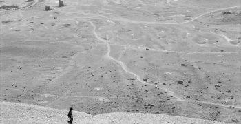 De Palmyre à Glanum - Photographies de Michel Eisenlohr