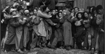 Chine 1948-1949|1958 à la Fondation Henri Cartier-Bresson