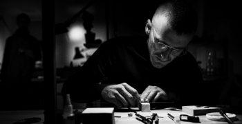 Eduard Elias - A la rencontre des métiers d'art du Grand Est