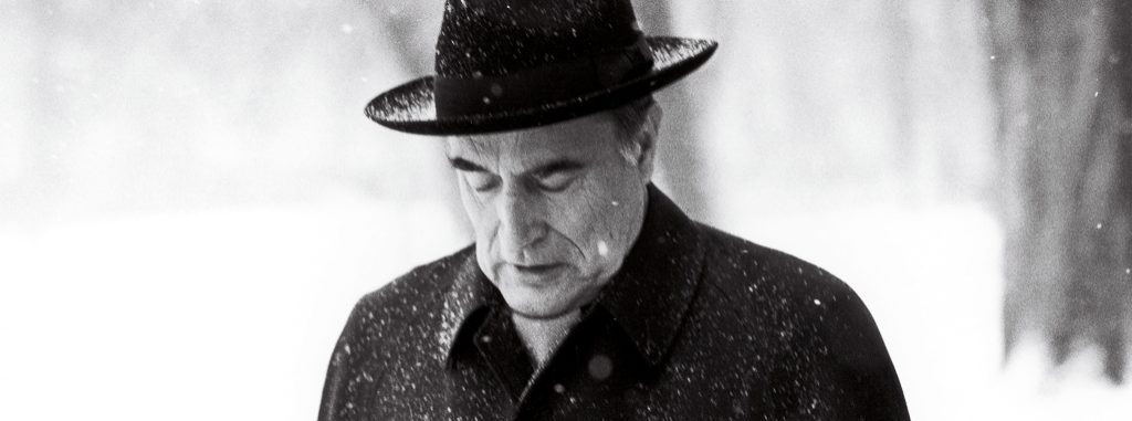 Chapeau ! Claude Azoulay