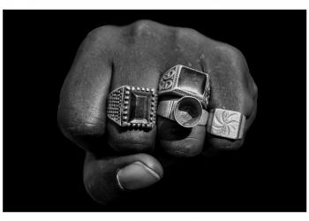 Rencontres de Bamako – Biennale africaine de la photographie