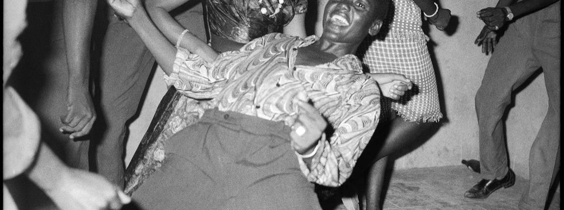 Malick Sidibé, Mali Twist