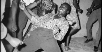 Malick Sidibé, Mali Twist