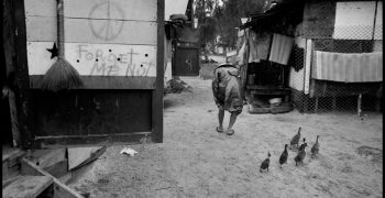 Abbas au Vietnam - Forget Me Not