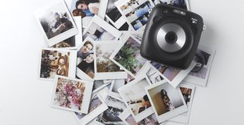 Instax Store Paris - Square SQ10
