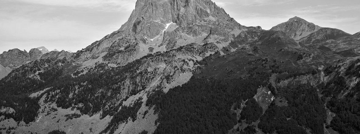 Les Pyrénées à l'assaut du château - Enrique Carbo, Didier Sorbé
