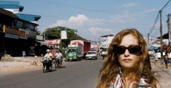 Isabelle Huppert - Un livre de Carole Bellaïche