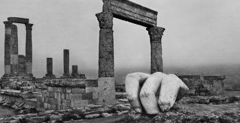 Josef Koudelka - Ruines