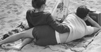 Ruth Orkin - Expressions of Life