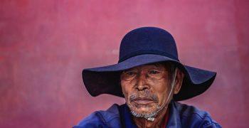 Portraits de Chine par Daniel Roblin