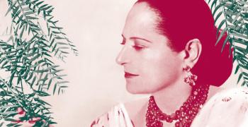 Helena Rubinstein. L'aventure de la beauté