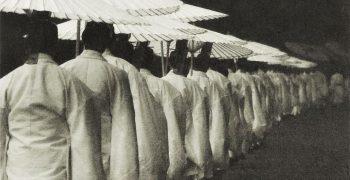 Masuura Yukihito, Les Sanctuaires des divinités