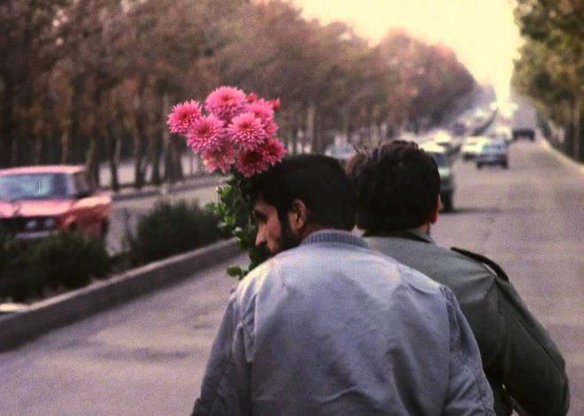 Abbas Kiarostami - Les chemins de la liberté