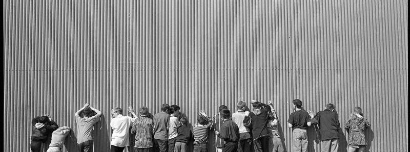 Les murs du pouvoir - Arles 2019