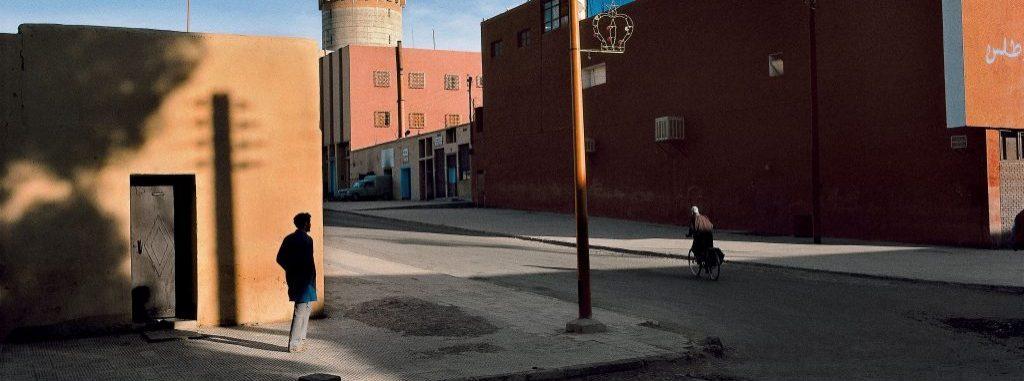 Harry Gruyaert, Photographe