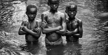 Zazakely, les enfants de Madagascar - Pierrot Men