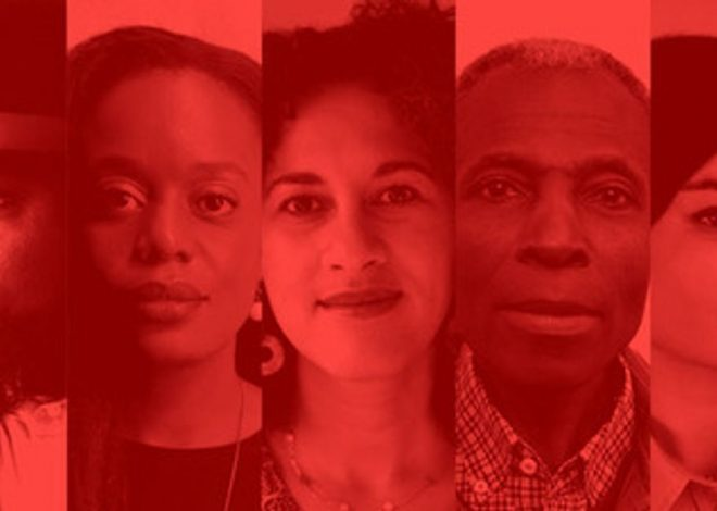Rencontres de Bamako - Biennlale africaine de la photographie