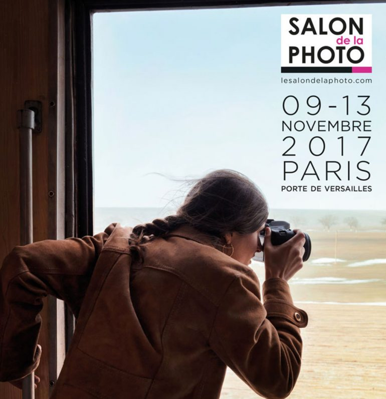 Salon de la Photo 2017 Paris