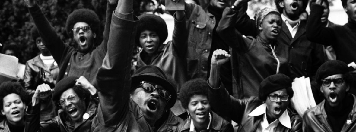 Power to the People: The Black Panthers – Photographies de Stephen Shames