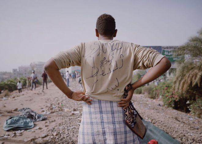 Thawra ! ثورة Révolution ! Soudan, histoire d'un soulèvement