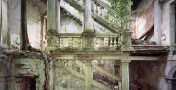 Thomas Jorion, architectures italiennes
