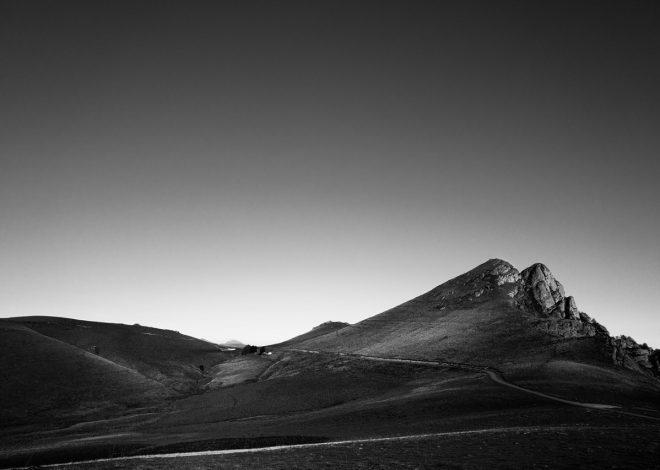 Montagne et Mer - HEGOA
