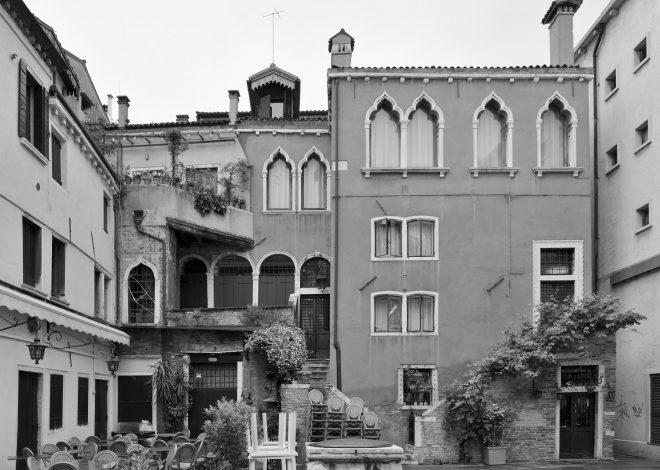 Hypervenezia - Les 1600 ans de Venise