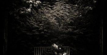 Voir les yeux fermés - Fabrice Domenet