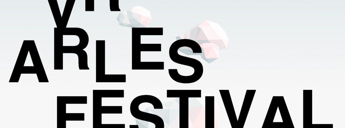 VR Festival Arles 2017
