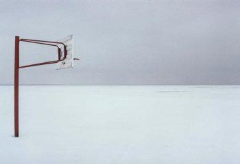 Face à la mer de glace - © Florian Kuhn