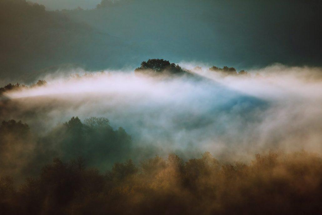 Brume Solaire – © Vincent Vandries