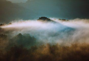 Brume Solaire - © Vincent Vandries