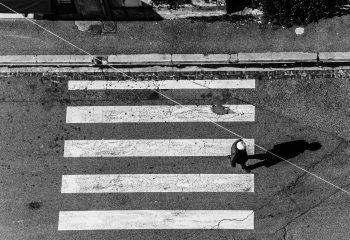 Le Passant - © Geoffroy Loichot