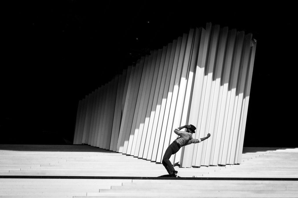 Philharmonie – © Sébastien Bordes