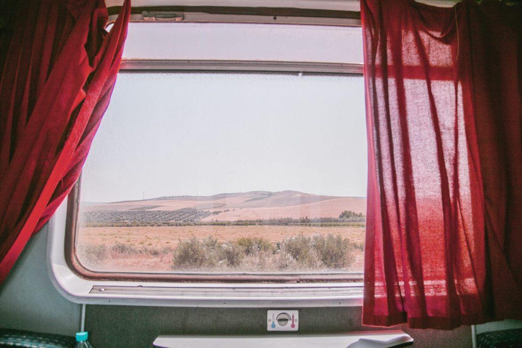 On the road – © Amine Alaou